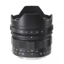 Voigtländer-Voigtlander 12mm f5.6 E-Mount Hyper Wide Heliar Aspherical Lens