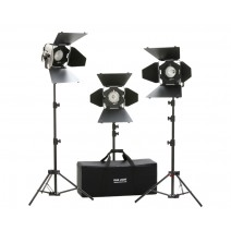 Hedler-Hedler DX 15 HMI Pro3 Kit