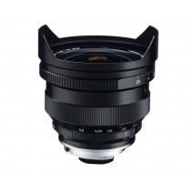 Zeiss-Zeiss 15mm f2.8 Distagon T* Wide Angle Lens ZM Bayonet Black