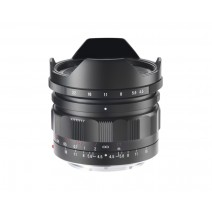 Voigtländer-Voigtlander 15mm f4.5 E-Mount Super Wide Heliar Aspherical Lens