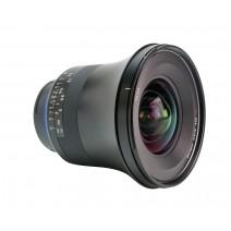 Zeiss-Ex-Demo Zeiss 15mm f2.8 Milvus SLR Lens Canon ZE Fit