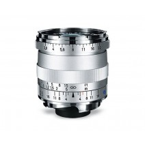 Zeiss-Zeiss 25mm f2.8 Biogon T* Wide Angle Lens ZM Bayonet Silver