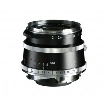 Voigtländer-Voigtlander 28mm f2 VM Ultron Vintage Line ASPH Type I Lens