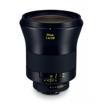 Zeiss-Zeiss 28mm f1.4 Otus Apo Distagon T* Standard Lens Nikon ZE Fit
