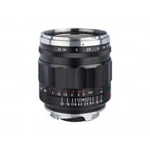 Voigtländer-Voigtlander 35mm f1.2 VM Nokton II Lens