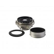 Voigtländer-Voigtlander 40mm f2.8 Heliar VM Lens