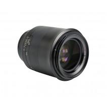 Zeiss-Ex-Demo Zeiss 50mm f1.4 Milvus Standard SLR Lens Canon ZE Fit
