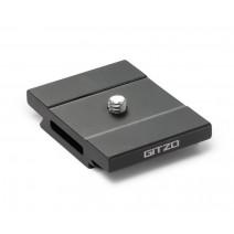 Gitzo-Gitzo GS5370SD Short Quick Release D Plate