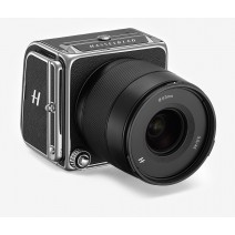 Hasselblad-Hasselblad 907X 50C Mirrorless Medium Format Digital Camera System