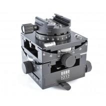 Arca Swiss Tripod Heads-Arca Swiss C1 Cube Head with Quickset Classic Device