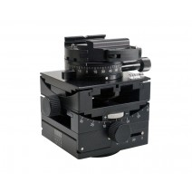 Arca Swiss Tripod Heads-Arca Swiss C1 Cube GP Tripod Head Geared Panning with Quickset FlipLock Device