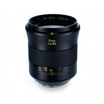 Zeiss-Zeiss 85mm f1.4 Otus Apo Distagon T* Standard Lens Nikon ZE Fit