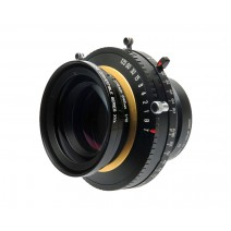 Cooke-Cooke Series XVa Triple Convertible Large Format Lens - No shutter or iris