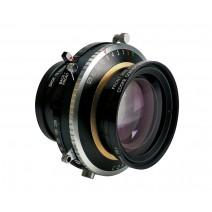 Cooke-Cooke Series XVa Triple Convertible Large Format Lens - Copal 3s Shutter