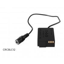 Robert White-TetherTools Relay Camera Coupler CRPBLC12 for Panasonic