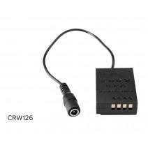 Robert White-TetherTools Relay Camera Coupler CRW126 for Fuji