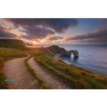 Robert White-Jurassic Coast Land & Sea Photography Workshop with Andy Farrer