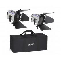 Hedler-Hedler Profilux LED 1000 2 Head Lighting Kit