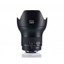 Zeiss-Zeiss 21mm f2.8 Milvus Wide Angle SLR Lens Nikon ZF.2 Fit