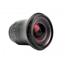 Zeiss-Ex-Demo Zeiss 21mm f2.8 Milvus Wide Angle SLR Lens Canon ZE Fit