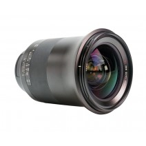 Zeiss-Ex-Demo Zeiss 25mm f1.4 Milvus Wide Angle SLR Lens Canon ZE Fit