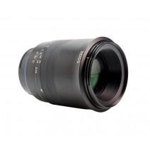 Zeiss-Ex-Demo Zeiss 100mm f2M Milvus SLR Macro Lens Canon ZE Fit
