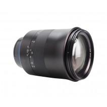 Zeiss-Zeiss 135mm f2.0 Milvus SLR Lens Canon ZE Fit