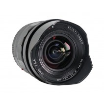Voigtländer-Ex-Demo Voigtlander 12mm f5.6 E-Mount Hyper Wide Heliar Aspherical III Lens