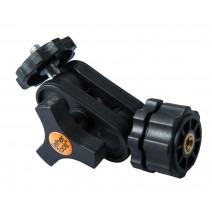 Tether Tools-TetherTools RS203 Rock Solid 3″ Mini Articulating Arm
