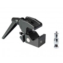 Tether Tools-TetherTools RS220 Rock Solid Master Clamp