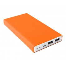 Tether Tools-TetherTools RSS10-ORG Silicone Sleeve for Rock Solid External Battery Pack - Orange
