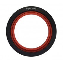 LEE Filters-LEE Filters SW150 Mark II System Adaptor for Sigma 20mm f1.4 HSM Art Lens