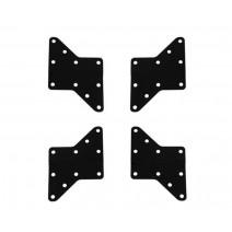 Tether Tools-TetherTools VADPTUNL Universal VESA Vu Adapter