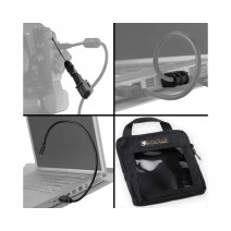 Tether Tools-TetherTools TTVPK-USB Tethering Essentials Pack w/ USB Cable Support