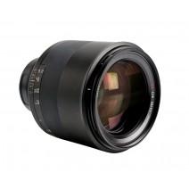 Zeiss-Ex-Demo Zeiss 85mm f1.4 Milvus Telephoto SLR Lens Nikon ZF.2 Fit