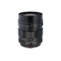 Voigtländer-Voigtlander 25mm f0.95 MFT Nokton II Lens
