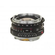 Voigtländer-Voigtlander 35mm f1.4 VM Nokton-Classic MC Lens