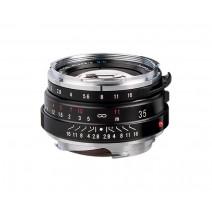 Voigtländer-Voigtlander 35mm f1.4 VM Nokton-Classic SC Lens