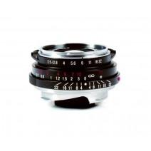 Voigtländer-Voigtlander 35mm f2.5 VM Color-Skopar P II Lens