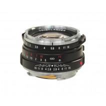 Voigtländer-Voigtlander 40mm f1.4 VM Nokton-Classic SC Lens