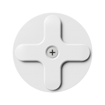 Tether Tools-TetherTools WDSKWHT Wallee Wall Mount White