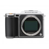 Hasselblad-Hasselblad X1D-50c Medium Format Mirrorless Digital Camera Body