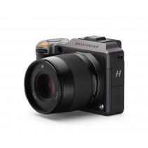 Hasselblad-Hasselblad X1D II 50C Mirrorless Medium Format Digital Camera
