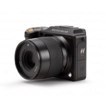 Hasselblad-Hasselblad X1D-50c 4116 Edition Medium Format Mirrorless Digital Camera Kit - Black