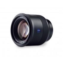 Zeiss-Ex-Demo Zeiss Batis 85mm f1.8 Sonnar T* Lens - Sony E Mount