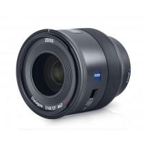 Zeiss-Zeiss Batis 40mm f2 CF T* Lens - Sony E Mount