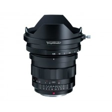 Voigtländer-Voigtlander 10.5mm f0.95 MFT Nokton Lens
