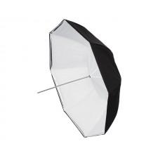 Hedler-Hedler 80cm White Umbrella