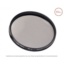 LEE Filters-LEE Filters 100mm System 105mm Rotating Polariser Linear Effect