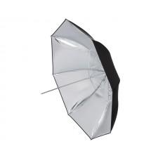 Hedler-Hedler 100cm Silver Umbrella